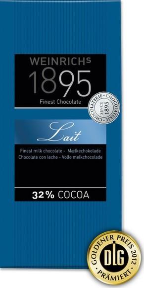 Lait 32% Cocoa